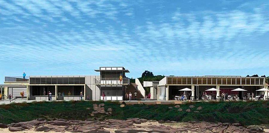 Birubi Surfhouse -