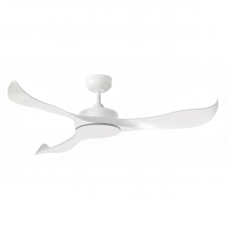Martec Scorpion DC Range Ceiling Fan in White