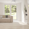 Albatross DC Ceiling Fan in White with Remote Control - Albatross DC Ceiling Fan in White with Remote Control