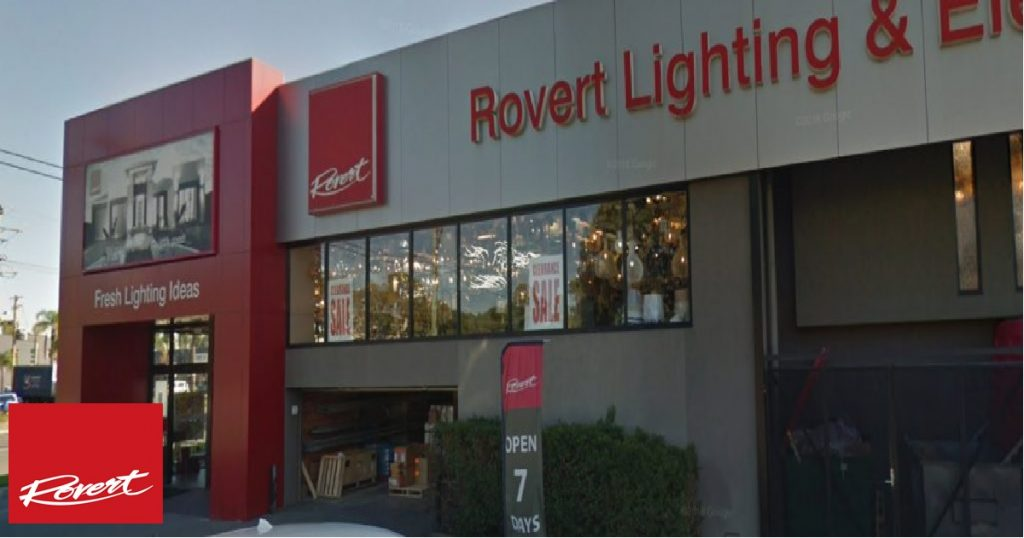 About Rovert Lighting Amp Electrical