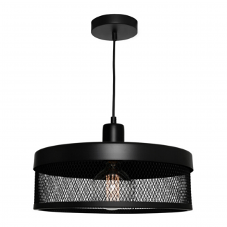 Galahad Mesh Pendant Light Large