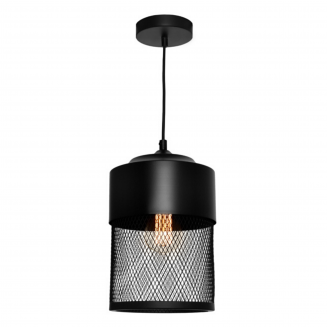 Galahad Mesh Pendant Light Small