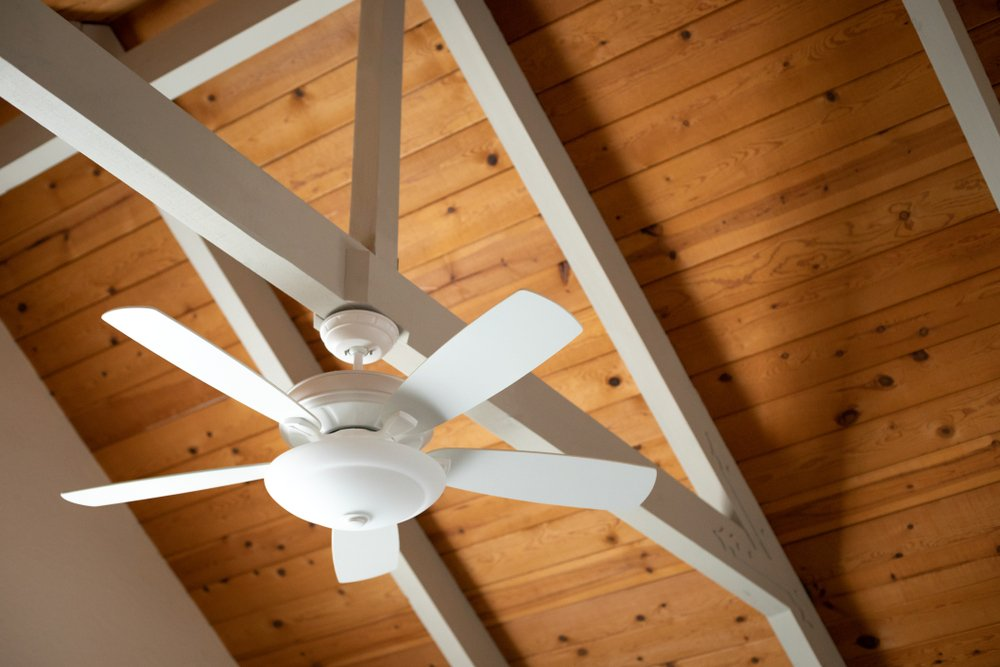 Benefits of Using a Ceiling Fan in Winter - Ceiling Fan