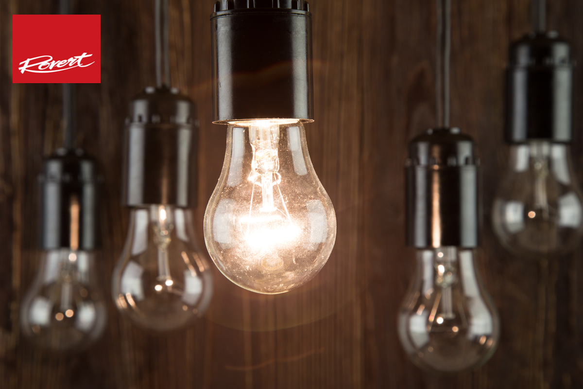 Light Bulbs: Know the different types - Bulbs
