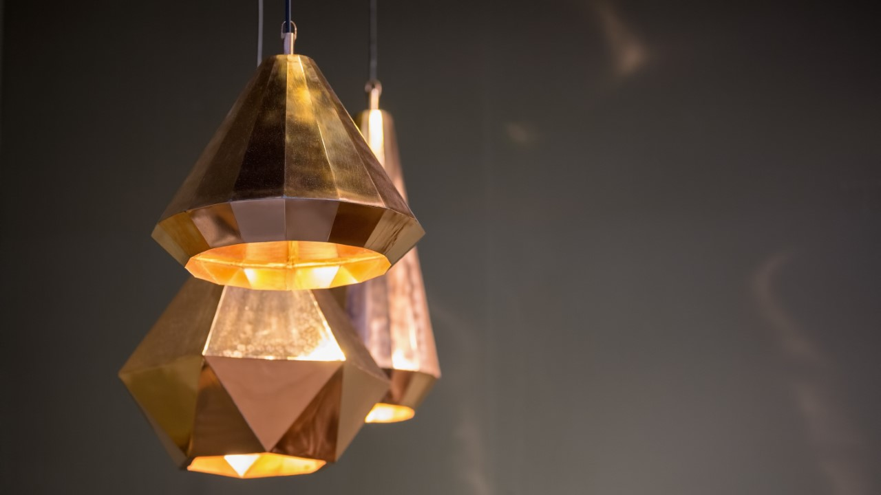 Modern Pendant Lighting For The Hallway And Stairs Rovert Lighting