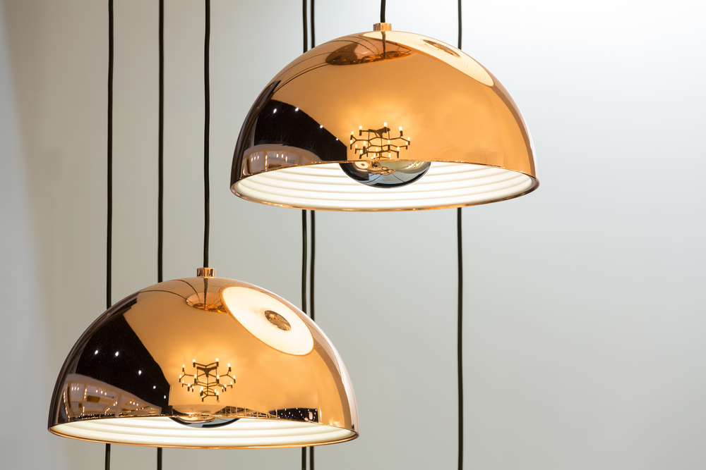 Pendant lights -