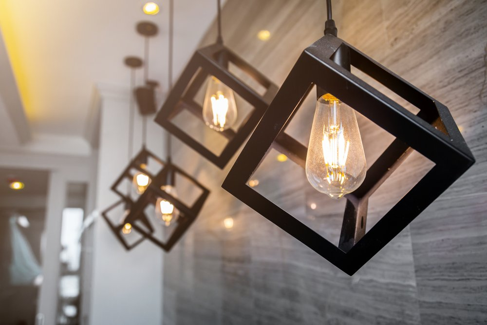 5 Tips for Making Dark Rooms Brighter with Classic Pendant Lighting - Pendant Lighting