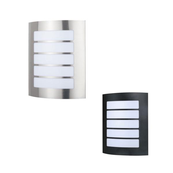 Stark Outdoor LED Wall Light