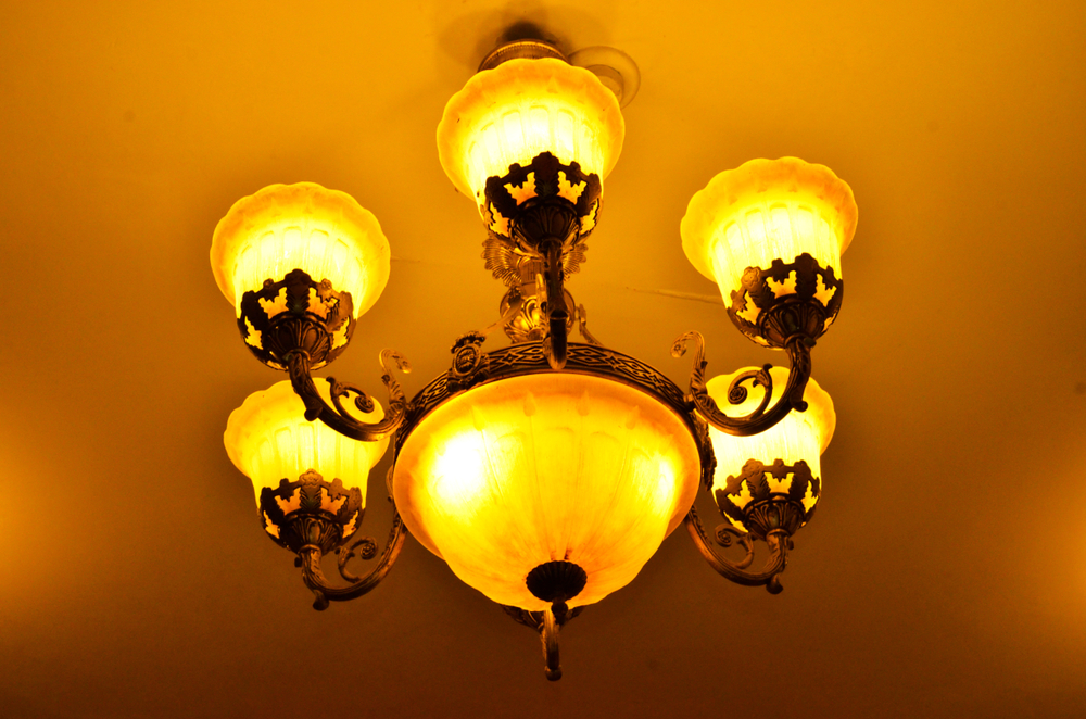 Ceiling Mounted Lights -