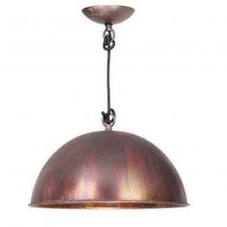 Kingston Acid Wash Industrial Pendant Light