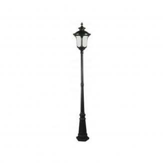 Waterford Classic Single Post Outdoor Light