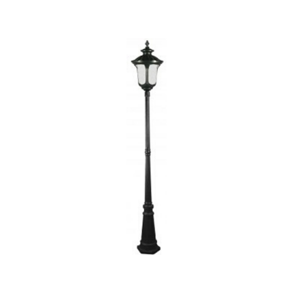 Waterford Classic Single Post Outdoor Light -