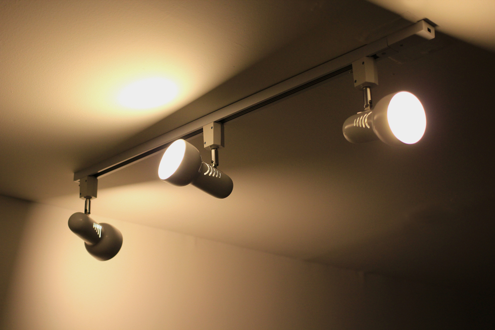 Lighting Types -