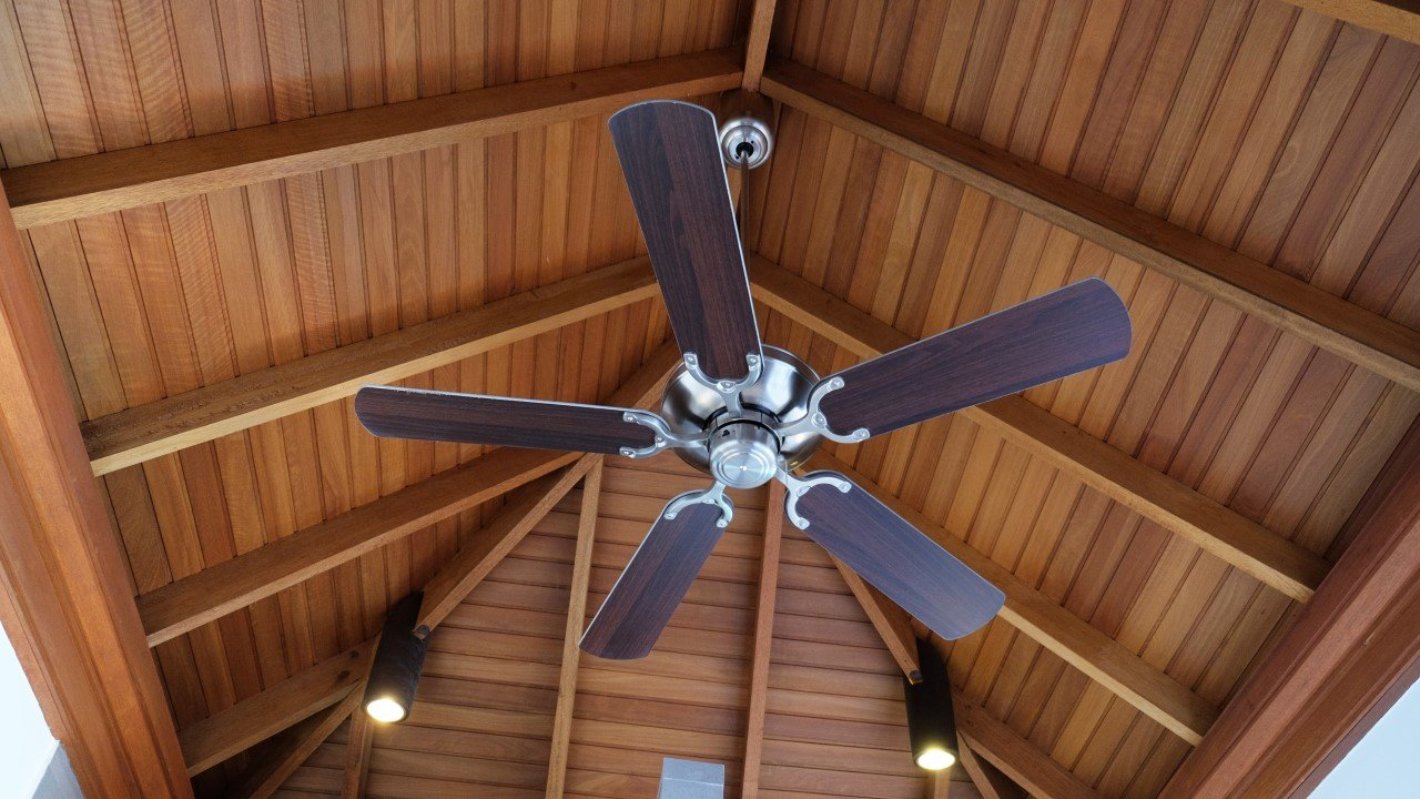 How Many Ceiling Fans Does Your Home or Commercial Space Need? - ceiling fans