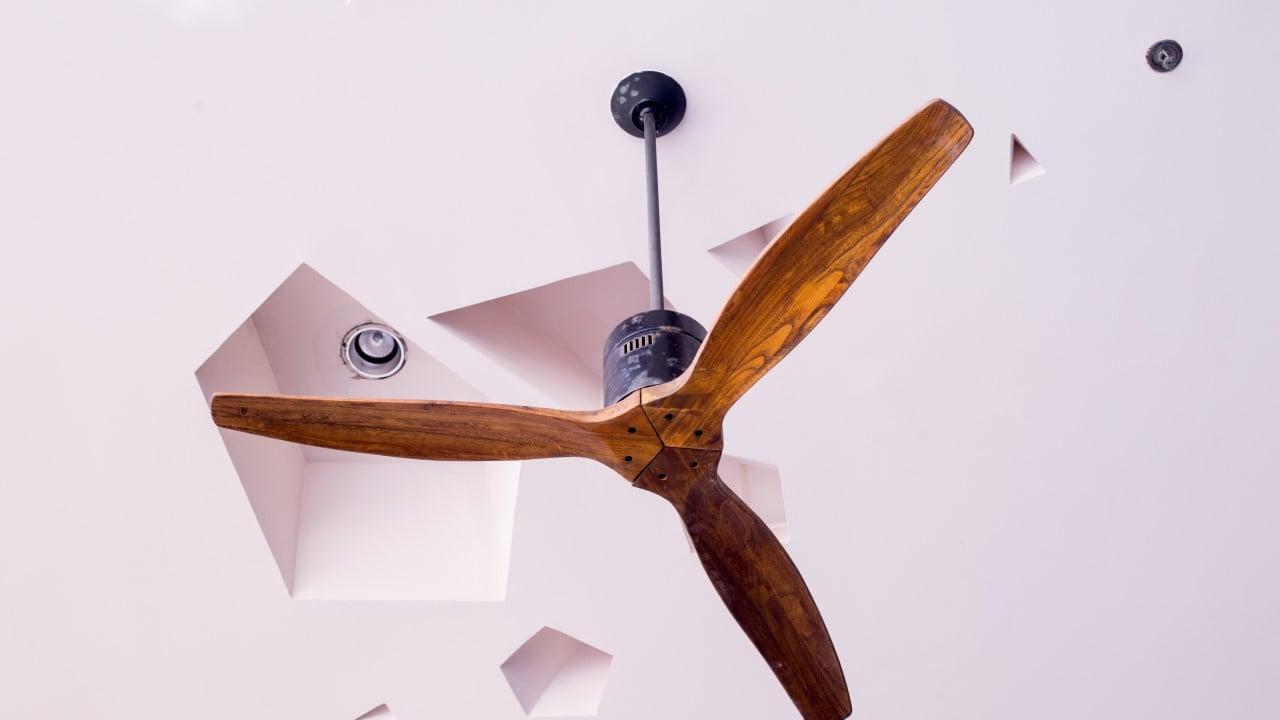 Do I Need a Downrod for a Ceiling Fan? - Ceiling Fan