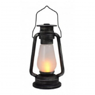 LED Classic Lantern Battery Operated