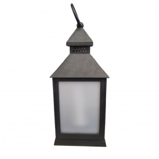 LED Mini Lantern Battery Operated