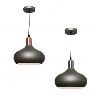 Sloan 1 Light Pendant