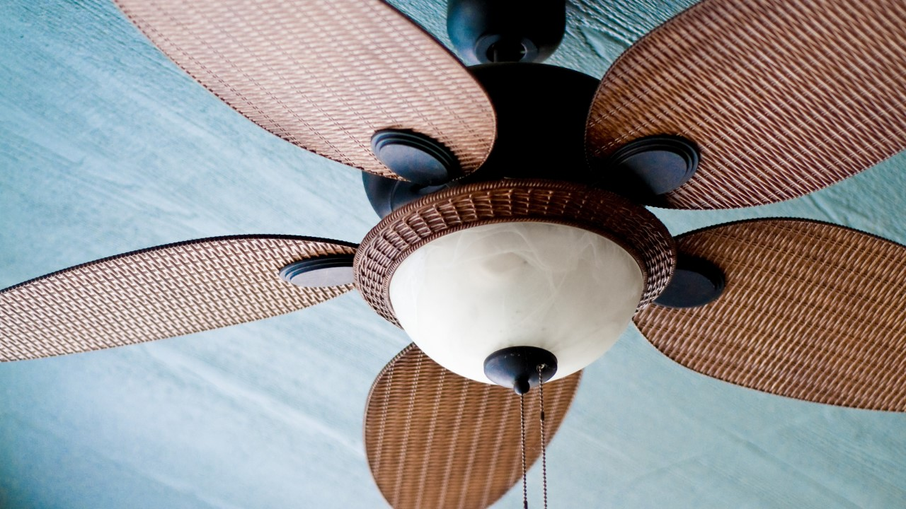 Advantages of Outdoor Ceiling Fans - Ceiling Fans