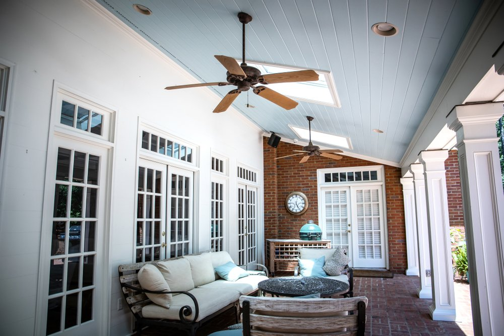 Buying An Outdoor Ceiling Fan - Things To Know - Ceiling Fan