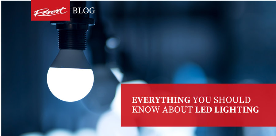 Everything You Should Know About LED Lighting - LED Lighting