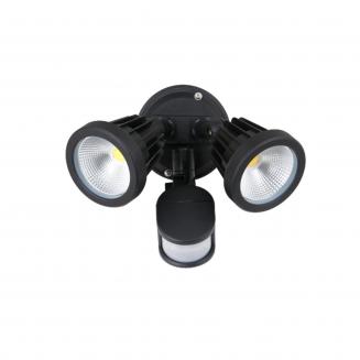 LED Tri-Colour Twin Sensor