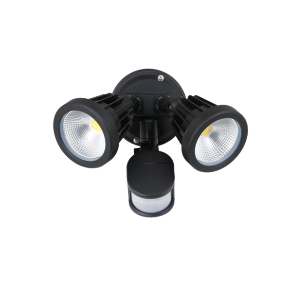 LED Tri-Colour Twin Sensor -