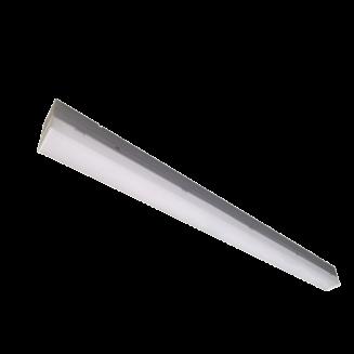 40W LED Tri-Colour Narrow Batten