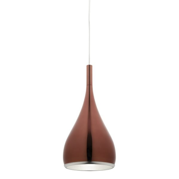 Aero 1 Light Pendant -