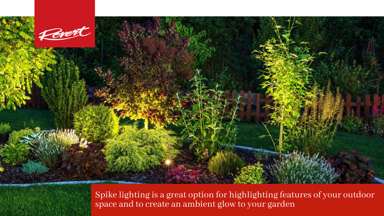 Enhance your Outdoor Entertaining Space with Lighting - outdoor entertaining