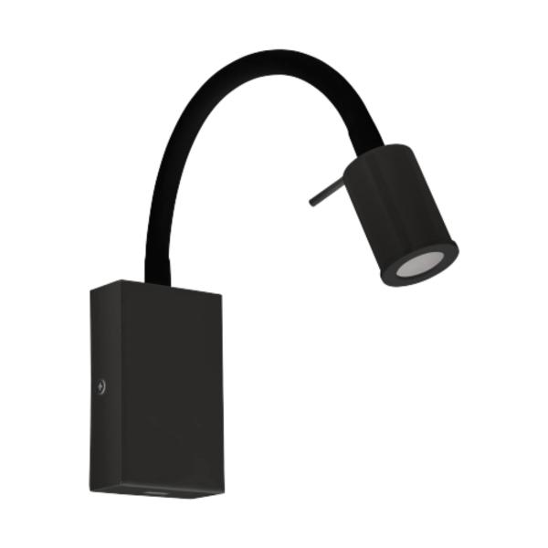 Tazzoli LED Flexible Reading Wall Light -