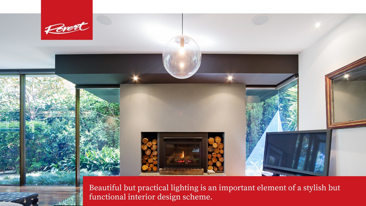 Downlights - beautiful and practical lightingDownlights - beautiful and practical lighting