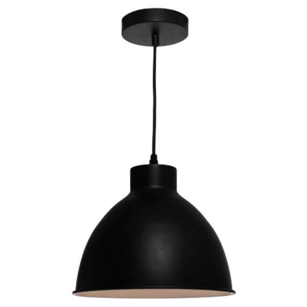 Dome Pendant Light -