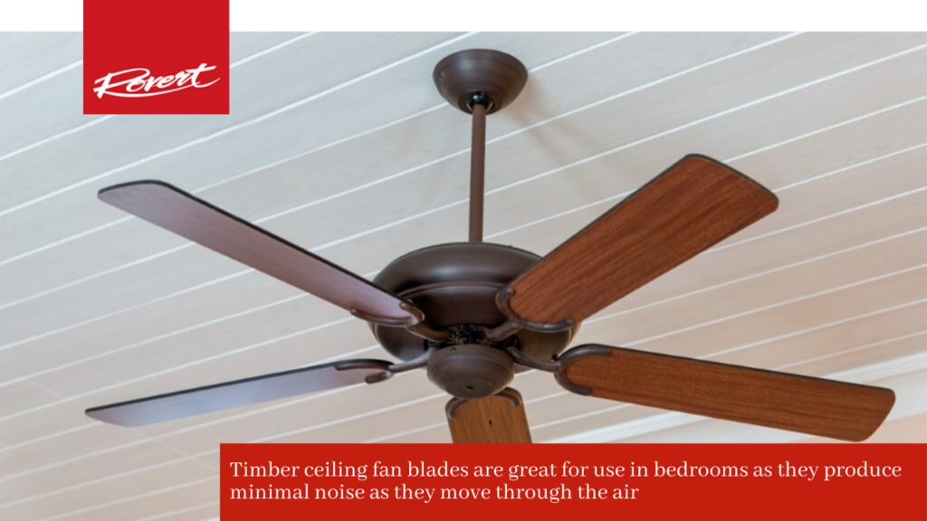 Selecting Ceiling Fan Blade Type - Things to Know -