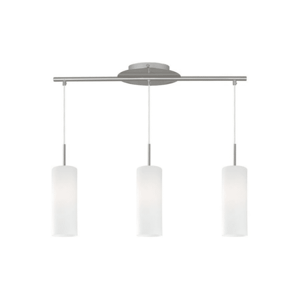 Troy3 3 Light Bar Pendant -
