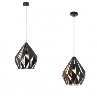 Carlton1 Pendant Light