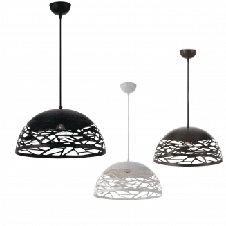 Farina Dome Pendant Light