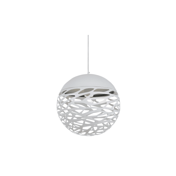 Farina Ball Pendant Light -