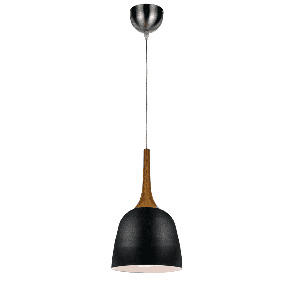 Polk Shaded Pendant Light Small -