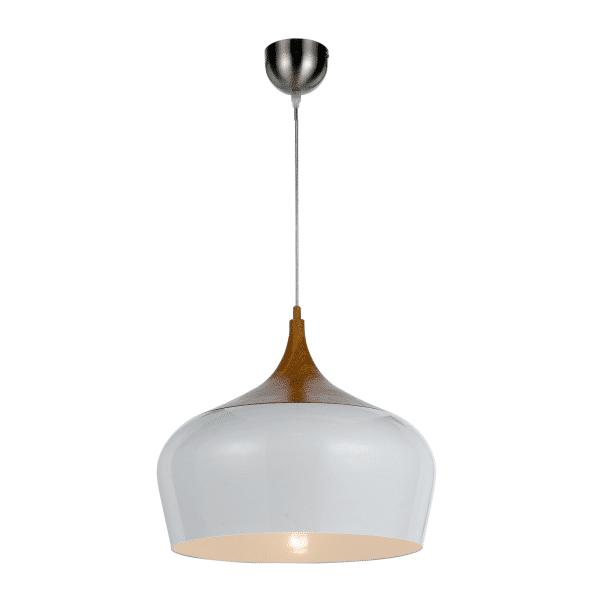 Polk Shaded Pendant Light Medium -