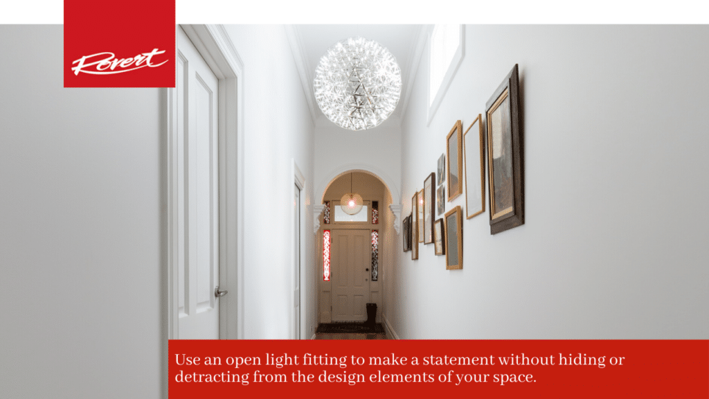 Modern and Traditional Styles – Making them Work Together with Lighting -
