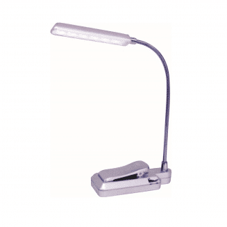 LED Mini Clip-On Light