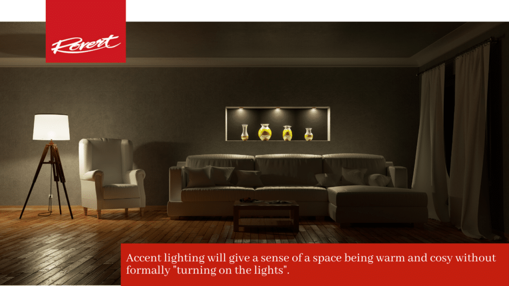 Lighting Tips to Make Your Home Feel Warmer During Winter -