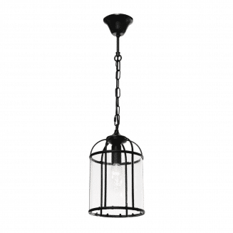 Clovelly 1 Light Pendant