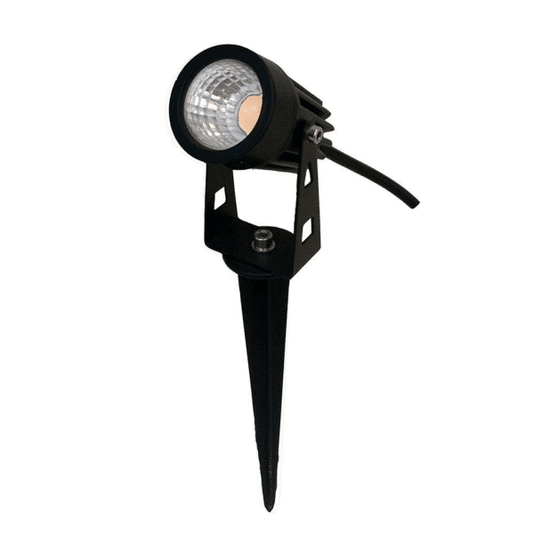 Spencer 6w LED Garden Spike Light -
