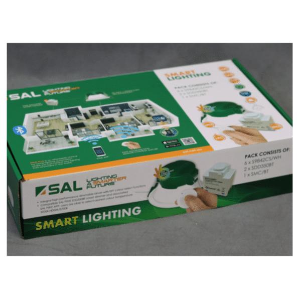 SAL Smart Home Starter Kit -