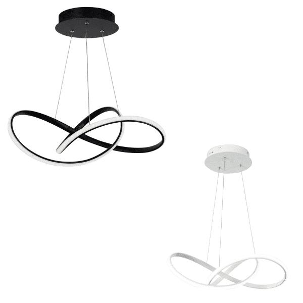 Suko LED Pendant Light -