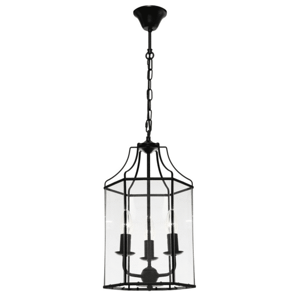 Arcadia 3 Light Pendant -