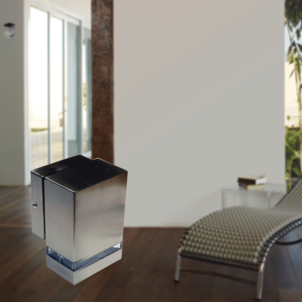 Dixon Exterior Wall Light - Dixon Exterior Wall Light