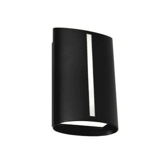 Temma Exterior LED Wall Light